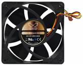 Ventilator SCYTHE Ultra Kaze, 120mm, 3000 okr/min
