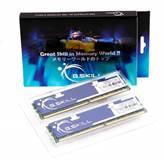 Memorija PC-6400, 2 GB, G.SKILL PQ Series, F2-6400CL5S-2GBPQ, DDR2 800 MHz