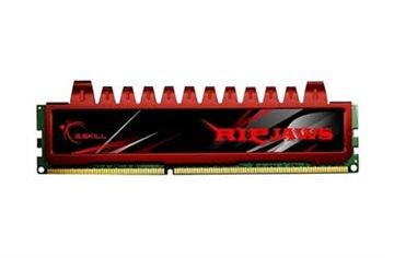 Memorija PC-12800, 4 GB, G.SKILL Ripjaws series, F3-12800CL9S-4GBRL, DDR3 1600MHz