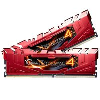 Memorija PC-17000, 8 GB, G.SKILL Ripjaws 4 series, F4-2133C15D-8GRR, DDR4 2133MHz, kit 2x4GB