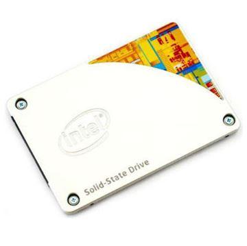 """SSD 360.0 GB INTEL Series 535, SSDSC2BW360H601, SATA3, 2.5"""", MLC-Chip, maks do 540/490 MB/s"""