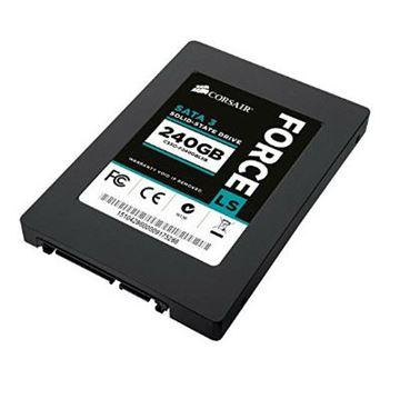 """SSD 240.0 GB CORSAIR Force LS series CSSD-F240GBLSB, SATA3, 2.5"""", maks. do 540/360 MB/s"""