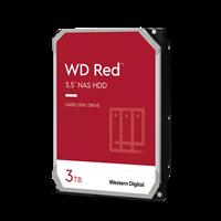 "Tvrdi disk 3000.0 GB WESTERN DIGITAL  Red, WD30EFRX, SATA3, 64MB cache, 5000okr./min,  3.5"", za desktop"