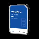"""Tvrdi disk 1000.0 GB WESTERN DIGITAL Blue, WD10EZEX,  SATA3, 64MB cache, 7200okr./min, 3.5"""", za desktop"""