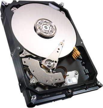"Tvrdi disk 4000.0 GB SEAGATE ST4000DM000, SATA3, 64MB cache, 5900 okr./min, 3.5"", za desktop"