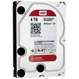"Tvrdi disk 4000.0 GB WESTERN DIGITAL  Red, WD40EFRX, SATA3, 64MB cache, IntelliPower, 3.5"", za desktop"