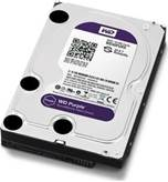 "Tvrdi disk 1000.0 GB WESTERN DIGITAL Purple, WD10PURX, SATA3, 64MB cache, Surveillance, IntelliPower, 3.5"", za desktop"