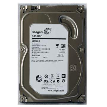 """Tvrdi disk 2000.0 GB SEAGATE ST2000VN000 NAS, SATA3, 64MB cache, 5900 okr./min, 3.5"""", za desktop"""