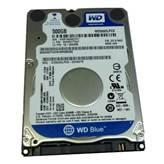 """Tvrdi disk 500.0 GB WESTERN DIGITAL, WD5000LPCX, SATA3, 32MB cache, 5400 okr/min, 2.5"""", za notebook"""