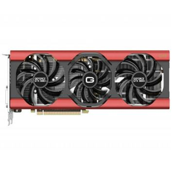 Grafička kartica GAINWARD GeForce GTX 980 Ti Phoenix GS, 6GB DDR5, DVI, HDMI, DP