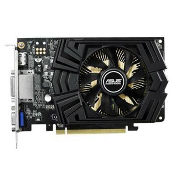 Grafička kartica PCI-E ASUS GeForce GTX 750 Ti, 2GB DDR5, D-SUB, DVI, HDMI
