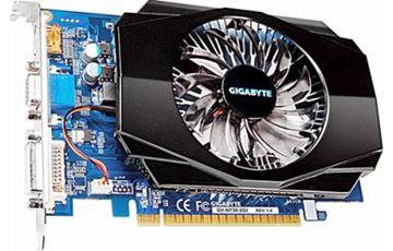 Grafička kartica PCI-E GIGABYTE GeForce GT 730, 2GB DDR3, D-SUB, DVI, HDMI