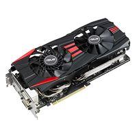Grafička kartica PCI-E ASUS AMD RADEON R9 390, 8GB DDR5, DVI, HDMI, DP