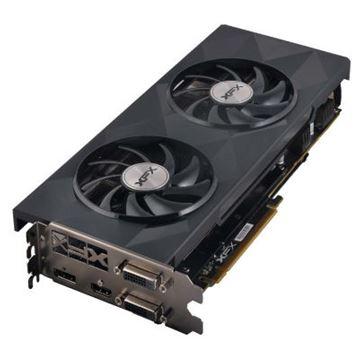 Grafička kartica PCI-E XFX AMD RADEON R9 390X DD, 8GB DDR5, DP, DVI, HDMI