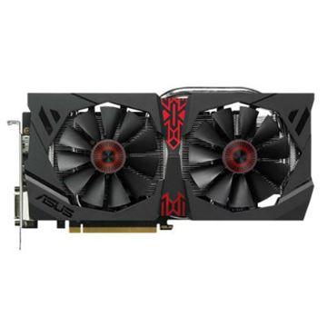Grafička kartica PCI-E ASUS STRIX AMD RADEON R9 380, 2GB DDR5, DVI-D, DVI-I, HDMI, DP