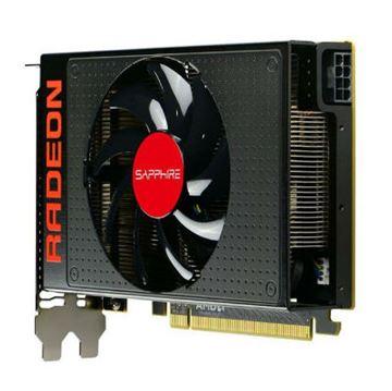 Grafička kartica PCI-E SAPPHIRE AMD RADEON R9 FURY Nano, 4GB HBM, HDMI, DP