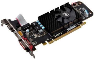 Grafička kartica PCI-E XFX AMD RADEON R7 240, Low Profile, 2GB DDR3, D-SUB, DVI, HDMI