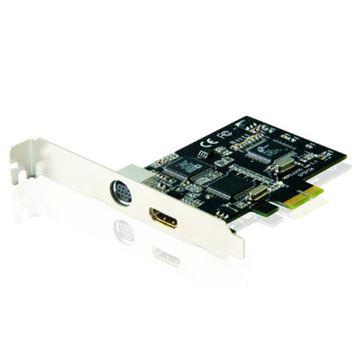 Video in editing kartica GENIATECH MyGica HD Cap Express, PCIe, S-video, HDMI