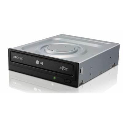 DVD±RW LG GH24NSD1, 24x, SATA, Dual layer, crna, bulk
