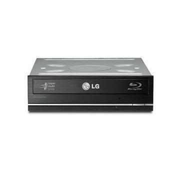 BD-RW LG BH16NS40, 16x, SATA, crna, retail