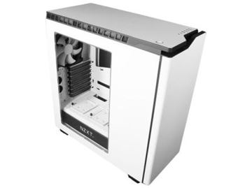 Kućište NZXT H440, MIDI, USB 3.0, window, bijelo, bez PS
