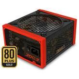 Napajanje 750W, ANTEC EDG750 EC, ATX v2.4, 135mm vent, modularno, PFC, 80+ Gold
