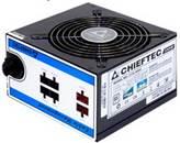 Napajanje 650W, CHIEFTEC A-80, CTG-650C, ATX v2.3, 120mm vent., PFC, modularno