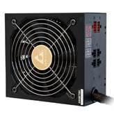 Napajanje 850W, CHIEFTEC A-135 Series, APS-850CB, ATX v2.3, 140mm vent, PFC, modularno, 80+ Bronze