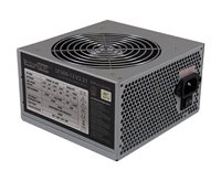 Napajanje 500W, LC POWER Office Series LC500H-12, ATX v2.2, 120mm vent., PFC