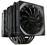 Cooler LC POWER LC-CC-120-X3 Airazor, socket 775/1150/1155/1156/1366/2011/AM2/AM2+/AM3/AM3+/FM1/FM2