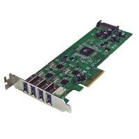 Kontroler PCI-E, ASONIC, USB 3.0, 4 porta