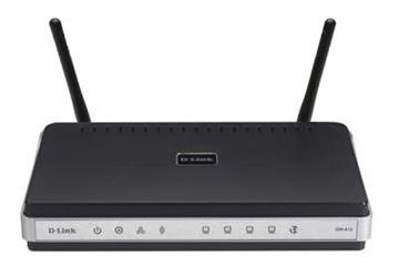 ADSL router D-LINK DIR-615, 802.11b/g/n, bežični