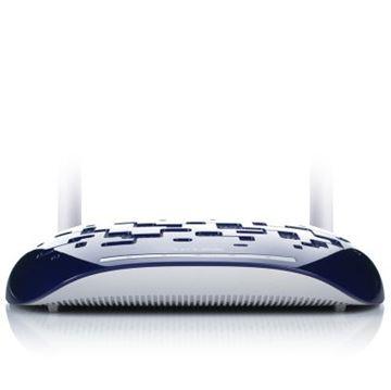 Wireless range extender TP-LINK TL-WA830RE, do 300 Mbit/s, 802.11 b/n/g, bežični