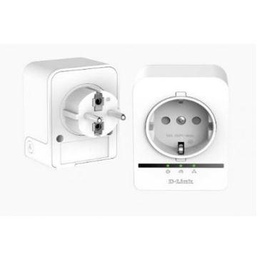 Powerline adapter D-LINK DHP-P509AV, mreža putem postojećih električnih instalacija, strujna utičnica, starter kit