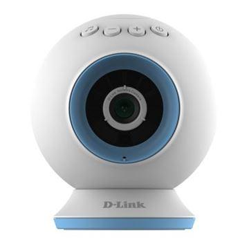 Mrežna kamera D-LINK DCS-825L, EyeOn Baby Cam, 802. 11b/g, IR senzor