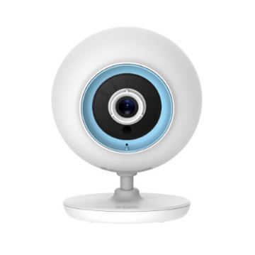 Mrežna kamera D-LINK DCS-820L, EyeOn Baby Monitor Junior, 802.11n, IR senzor