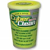 Sredstvo za čišćenje CYBER CLEAN, 140g