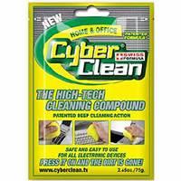 Sredstvo za čišćenje CYBER CLEAN, 75g