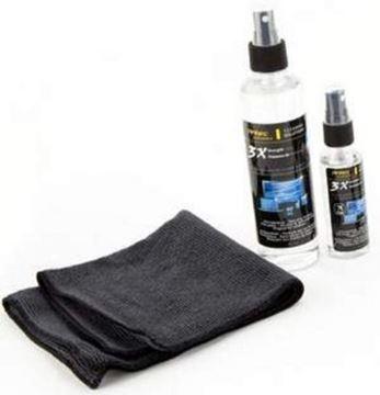 Sredstvo za čišćenje ANTEC 3X Cleaner Spray, 60ml + krpica za čišćenje