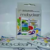 Vlažne maramice za čišćenje, Mobyclean, 8kom