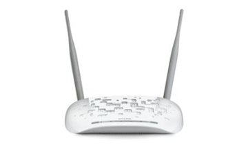 Access Point TP-LINK TL-WA801ND, 300Mbps, 802.11b/g/n, bežični