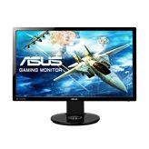 """Monitor 24"""" LED ASUS VG248QE, 144MHz, 1ms, 350cd/m2, 80.000.000:1, 3D ready, pivot, D-SUB, DVI, HDMI, DP, crni"""