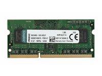 Memorija SO DIMM PC-12800, 4GB KINGSTON KVR16LS11/4, DDR3L 1600MHz