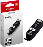 Tinta CANON PGI-550BK, crna