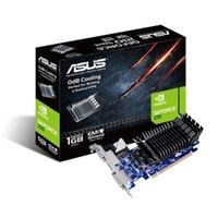 Grafička kartica PCI-E ASUS GF210, 1GB DDR3, DVI, DSUB, HDMI