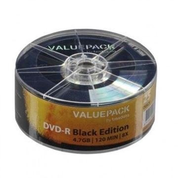 Medij DVD+R TRAXDATA 16x, 4.7GB, spindle 10 komada