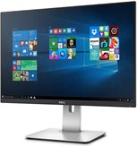 "Monitor 24"" LED DELL U2415, 8ms, 300cd/m2, 2000000:1, IPS, HDMI, miniDP, DP, USB 3.0, crni"