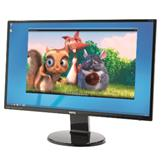 Monitor 27'' LED BENQ GW2760HS, 4ms, 300cd/m2, 20.000.000:1, FHD, D-SUB, DVI, HDMI