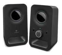 Zvučnici LOGITECH Z150, 2.0, crni