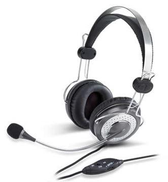 Slušalice GENIUS Head Set HS-04SU